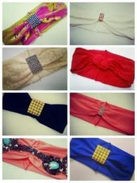 Hermososos Headbands