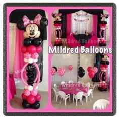 🎈Decoraciones en globos🎈