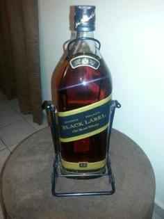 Johnny Walker Black Label Aged 12 years